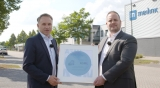 IPS Technology en Meilink winnen ASML Supllier Award