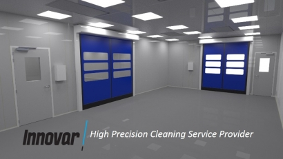 High Precision Cleaning Service Provider